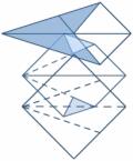 Spacefold logo